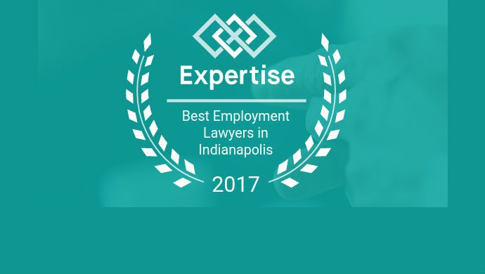 Kightlinger & Gray Made Expertise.com Top 20 Employment Lawyers in Indy List