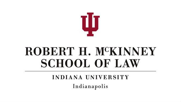 Kightlinger & Gray partners with 2 student organizations at IU Robert H. McKinney School of Law for Thanksgiving community outreach