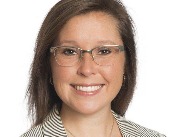 Meet Alyssa Cochran