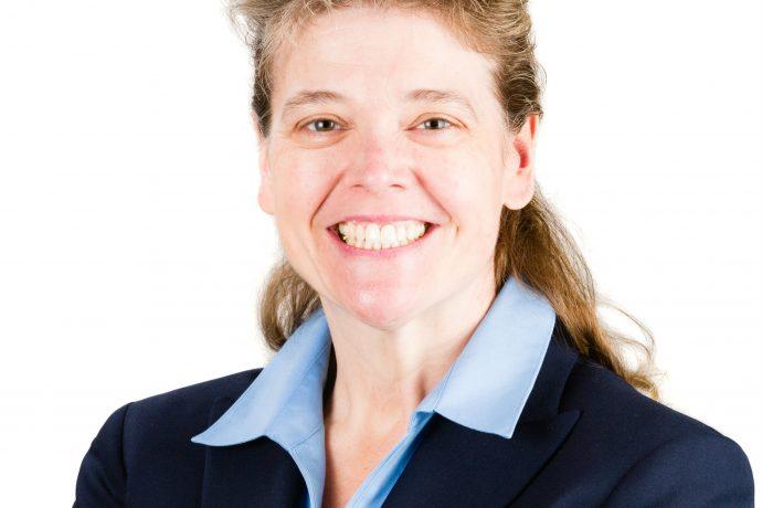 Meet the Appellate Practice Group Chair, Crystal Rowe