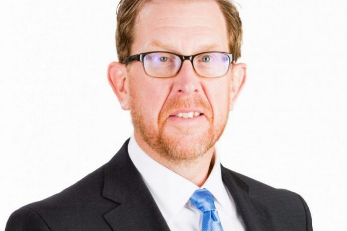Meet the Employment Practice Group Chair, Jeff Lowe