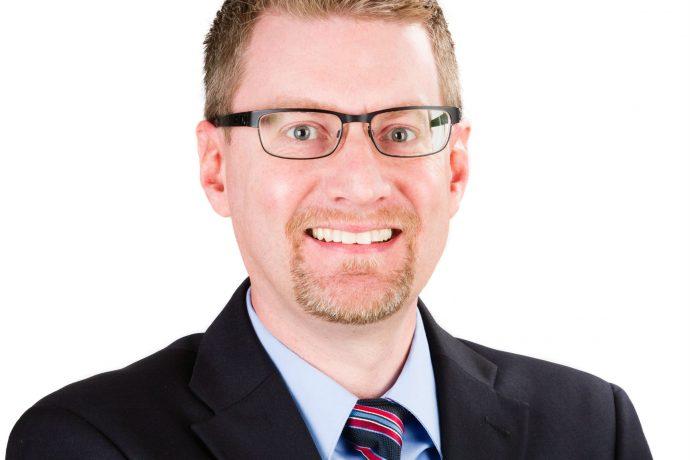 Meet John Halstead
