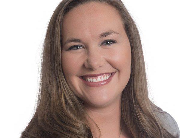Meet Melissa Lamkin