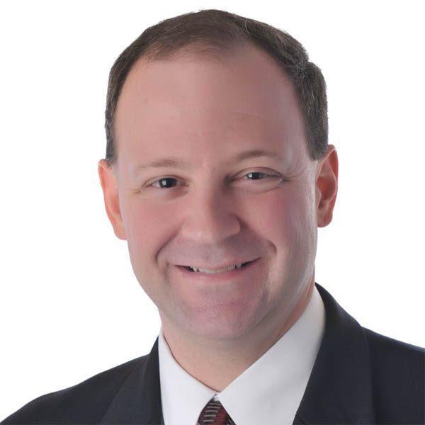 J. Todd Spurgeon