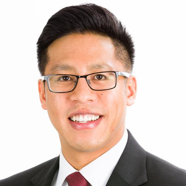 Kyle B. Wong
