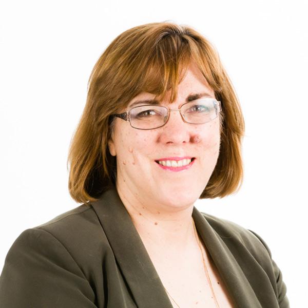 Marcia A. Mahony