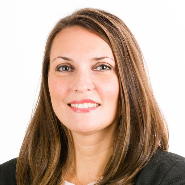 Melissa F. Danielson