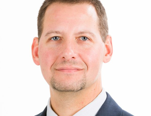 Meet the Transportation Practice Group Chair, Mike Wroblewski