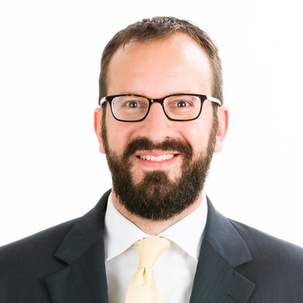 Nicholas W. Levi