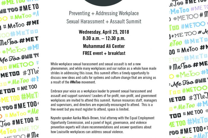 Attorney Laurie Kemp to Speak at Upcoming Workplace Summit on Sexual Harassment & Assault
