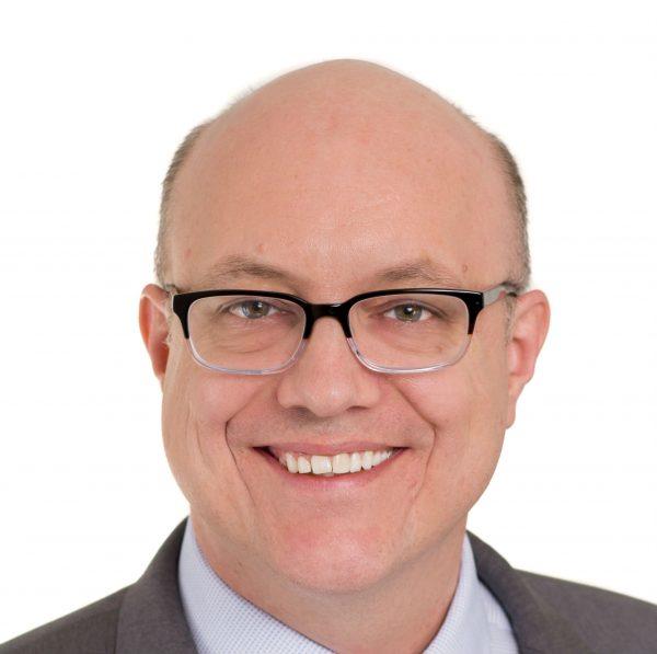 Jonathan E. Halm
