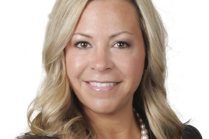 Meet Kristen Carroll